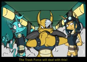TP- Trask Force by Yark-Wark