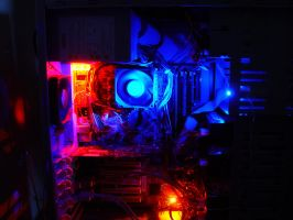 MAH PC AGAIN by brujo