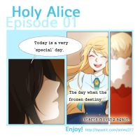 Holy Alice ep01 by Ha-Yel
