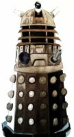 The Dalek by timonlover123