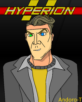 Handsome Jack The Ceo Of Hyperion by Andoro-T