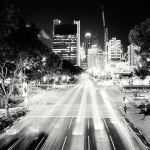 Singapore - Ghost Cars by xMEGALOPOLISx