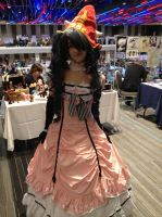 Ohayocon 2014 76 by TGrrr89
