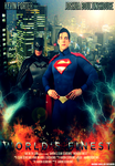 WORLDS FINEST w Kevin and Joshua by TheEpitomyofAwesome