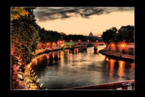 from rome with love... by archonGX