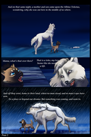 Frozen Voyages - C-1 - The Loss Of Memory - pg 2 by KuuNara