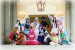 My Little Pony by KoiCosplay