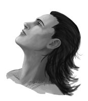 Loki sketch by Vrihedd
