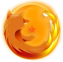 FireFox Dragonball by slw613