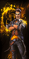 Handsome Jack! by xRyuSama