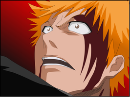 Ichigo look terrified by Darrajunior