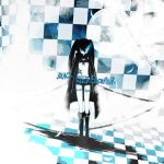 Black rock shooter 2 by Shadow2810