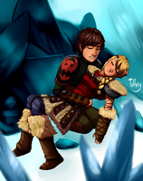 If It Were Astrid ... by Tuffuny