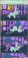 Comic-Heartstrings Pagina 67 by David-Irastra