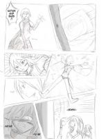 IAnti PvP Round 1 page 3- Kale by kaitoiscool