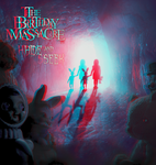 The Birthday Massacre in 3D (anaglyph) by chrisleblanc79