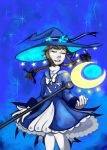 Wadanohara and the Sea of New Life by fecumego