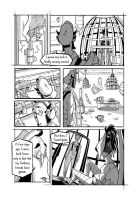 Tankadere Volume 3 Page 2 preview by Curly-Artist