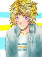 YOOSUNG  by FrozenPearlQWQ