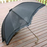 The Gent's Brolly by dbvictoria
