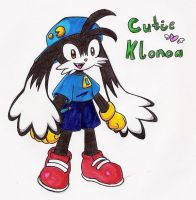 My First Klonoa Pic by ShadOBabe