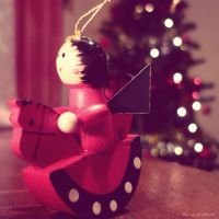 Miniature Xmas by JustMe255