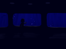 7 Day Color Challenge 2015: Day 5, Blue by Spyred