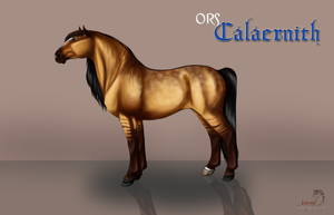 ORS Calaernith A.T. 6 by FireSkip