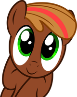 Aerohead - You can't deny this cuteness! by RAGErER