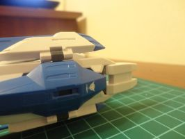 MG 0 Raiser Picture 8/9 by Leimary