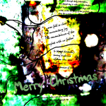 Merry Christmas 2006 by M-A-Y
