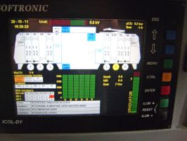 Locomotive board computer ICOL by ranger2011