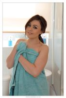 Kacie Shower 10 LAST One For Now by 365erotic