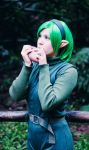 Saria's Song by Diamanty