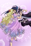 Lavender Legend Ch.1 by glance-reviver