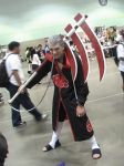 AX 09 Hidan by Obito--Uchiha