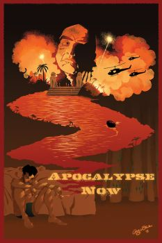 Apocalypse Now by tightywhite