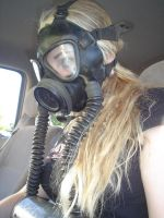 ..Casual Gask Mask 2.. by Bloody-Kisses-STOCK