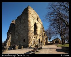 Knaresborough Castle rld 04 da by richardldixon