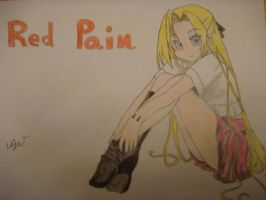 Red Pain by xXxGongoronxXx