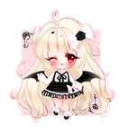 Commission ~ Muffin-doll by Hiratsumi