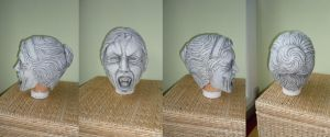 Weeping Angel by noot