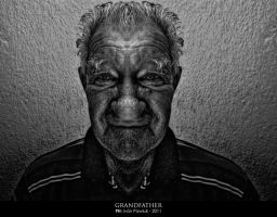 Grandfather by ipawluk