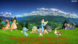 TPLBT 2: The Great Valley Adventure Cast by DEEcat98