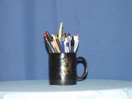 Pen Cup1 by nitch-stock