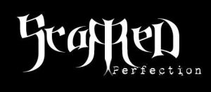 Scarred Perfection Logo by SusanDalle