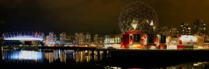 Science World Panorama 01 by insomniac199