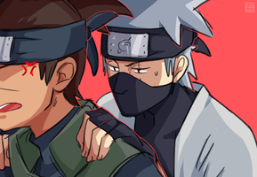 kakashi please by C-Dawnav