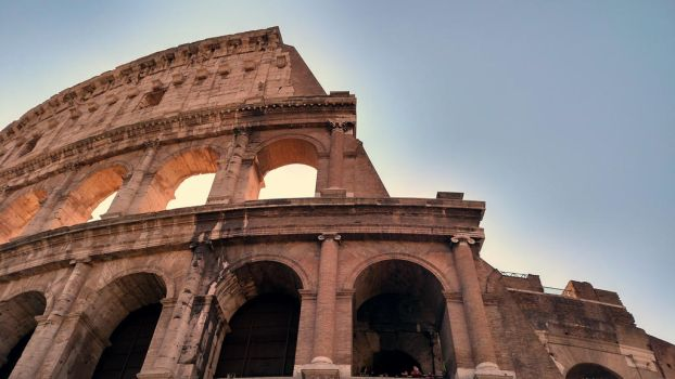 Colosseo by UndeadButler14