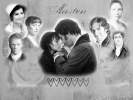 Austen Background by embish
